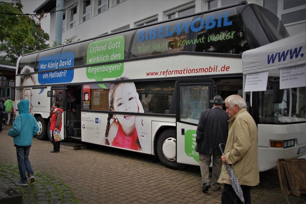 Wort.Transport, Foto: Robert Münderlein