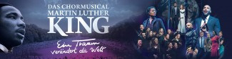 Martin-Luther-King Musical